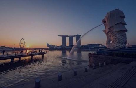 Buy books online on Singapore Literature
