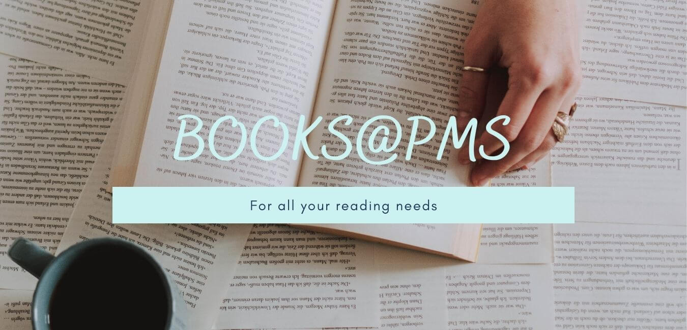Books@PMS - For all your reading needs