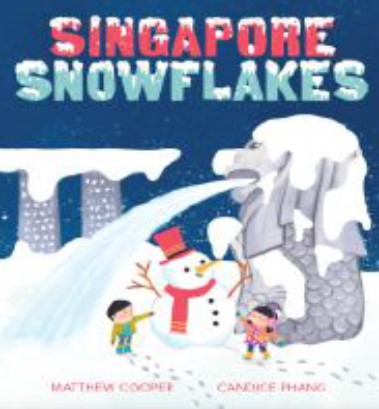 Singapore Snowflakes