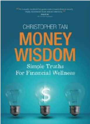 Money Wisdom: Simple Truths for Financial Wisdom
