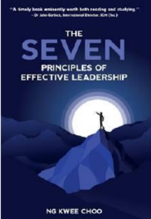 The Seven Principles of Effective Leadership