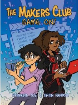 The Makers Club #1: Game On