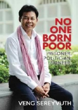 No One Born Poor: Prisoner, Politician, Pioneer