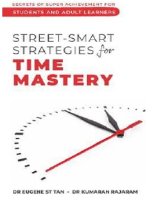 Street-Smart Strategies For Time Mastery