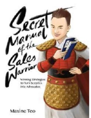 Secret Manual of the Sales Warrior