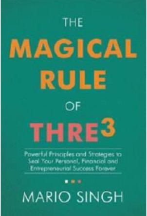 The Magical Rule of Three