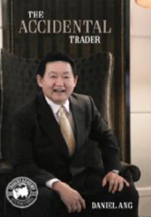 The Accidental Trader