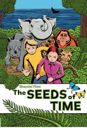 The Seeds of Time (Book 1)