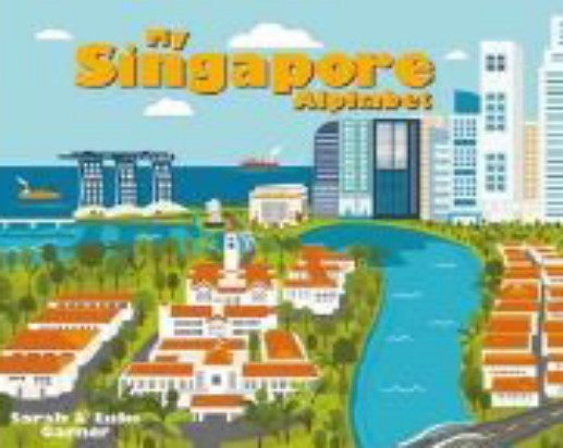 My Singapore Alphabet