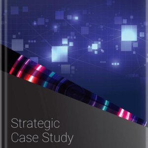 SCS Strategic Case Study