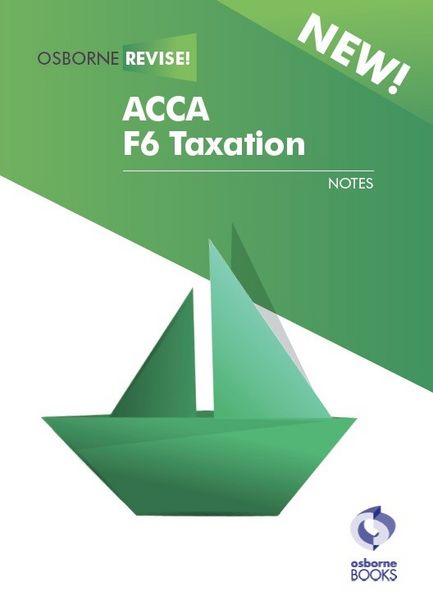 ACCA F6: Taxation (UK)