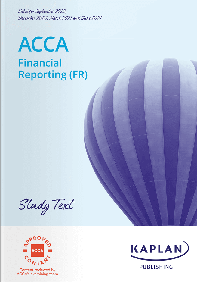 F7 Financial Reporting (FR)