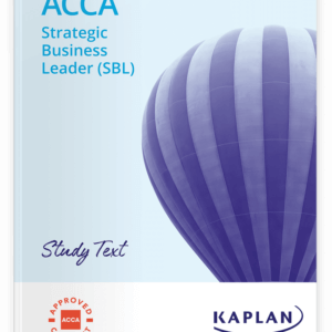 SBL Strategic Business Leadership